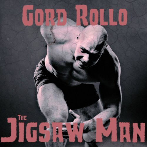 The Jigsaw Man cover art