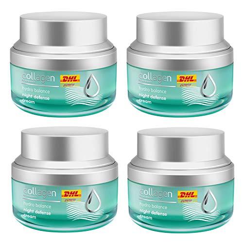 Collagen By Watsons Hydro Balance Los wholesale Angeles Mall De Skin Moisture Night Healthy