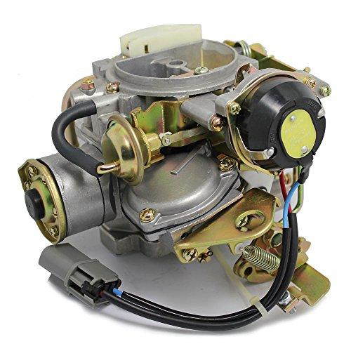 TRIL GEAR Car Carburetor 16010-21G61 fit for 1983 1984 1985 1986 Pathfinder 720 pickup 2.4L Z24 Engine