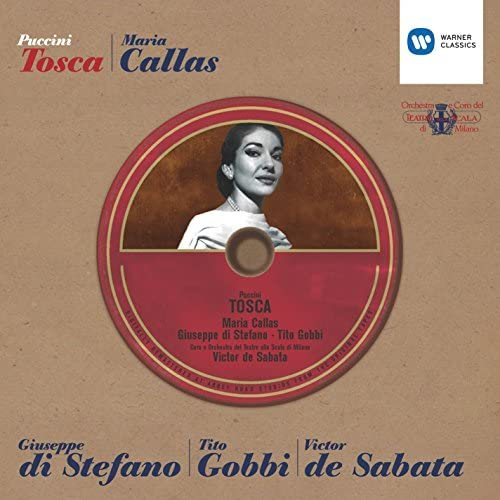 Maria Callas/Giuseppe Di Stefano