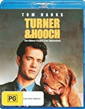 Turner & Hooch (Blu-ray)