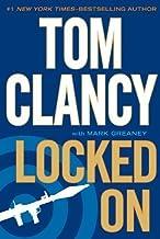 By Tom Clancy - Locked On (Lrg Rep) (2012-12-19) [Paperback]