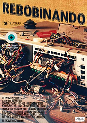 Rebobinando [DVD]