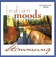 Indian Moods-Entspannungs