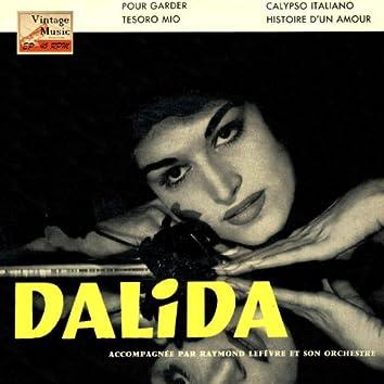 """Vintage Pop Nº 107 - EPs Collectors, """"Histoire D'un Amour'"""""""