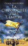 L'épopée De Gengis Khan Tome 3 - La Chevauchée Vers L'empire