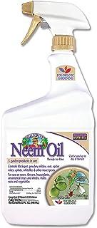 BONIDE PRODUCTS INC Bonide 022 Ready-to-Use Neem Oil,...