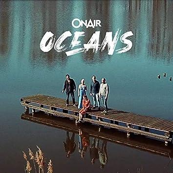 Oceans (Where Feet May Fail) (A Cappella Version)