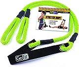 GoFit Muscle Flexibility Stretch Rope - 7.5 Feet
