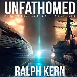 Unfathomed cover art