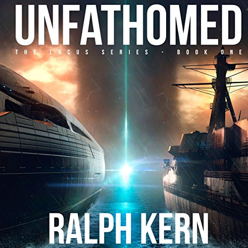Unfathomed cover art