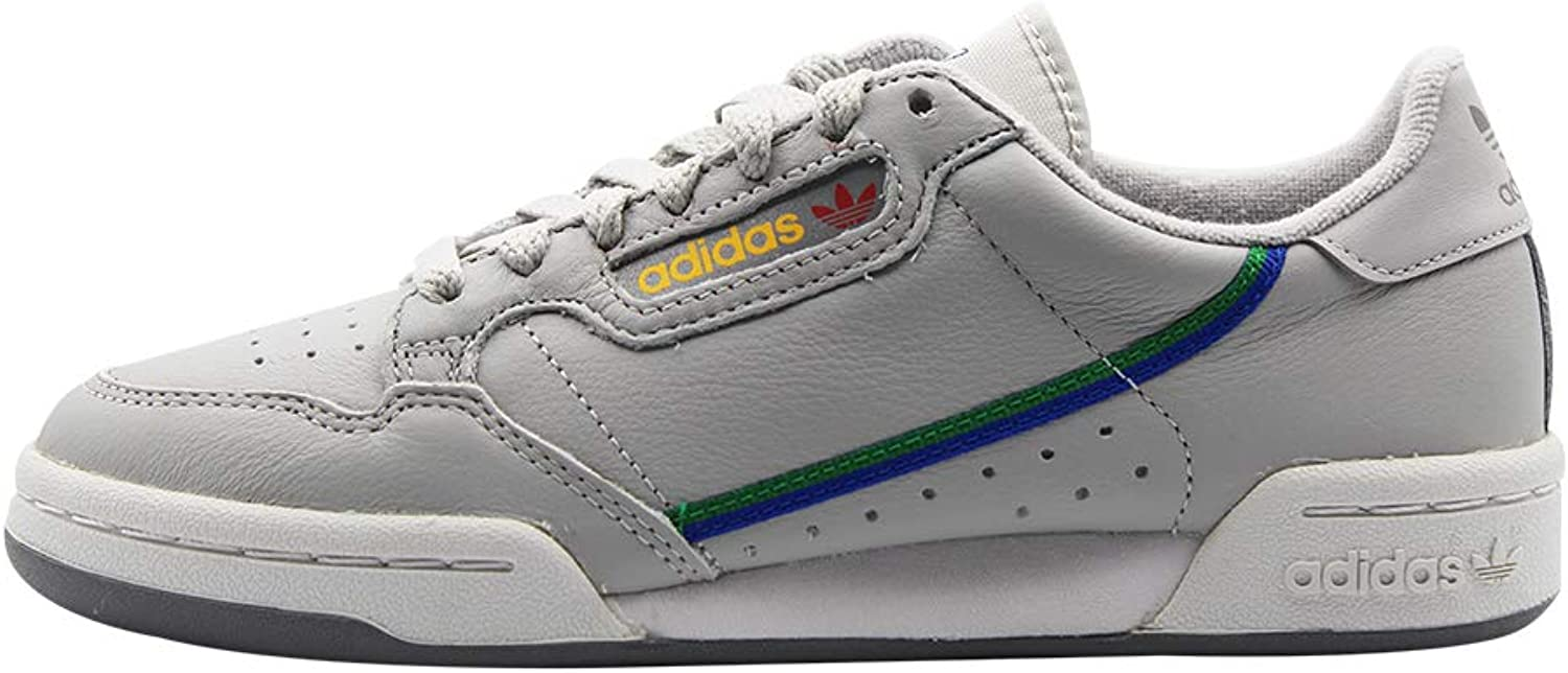 Adidas Continental 80 - Gretwo GREONE Scarle, Gre   6-