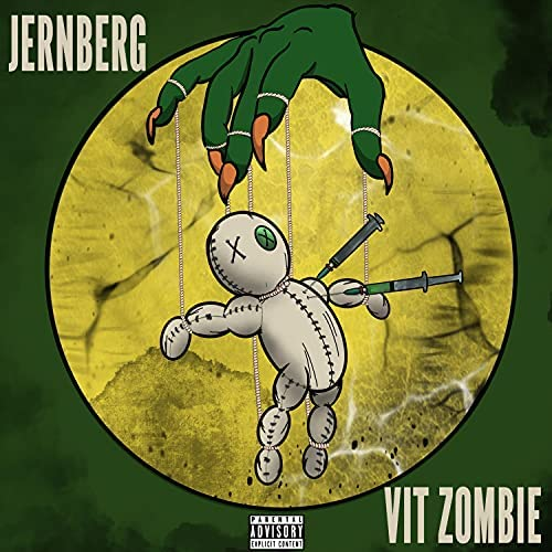 Jernberg