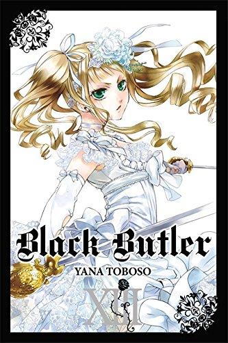 Black Butler, Vol. 13