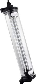 LED Work Light 40W 120V IP66 Explosion Proof LED Light Waterproof CNC Machine lamp Industrial Workshop Garage Lighting