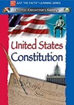 Just The Facts - The United States Constitution
