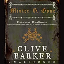 the price of dreams clive barker
