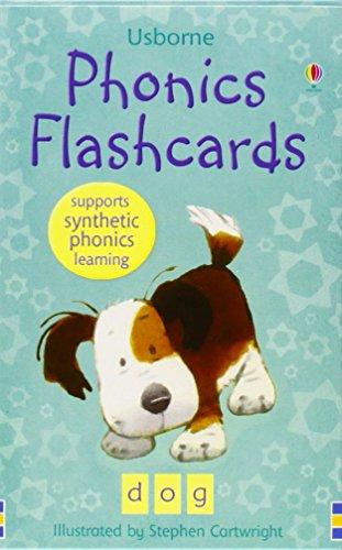 Phonics Flashcards (Phonic Flashcards)