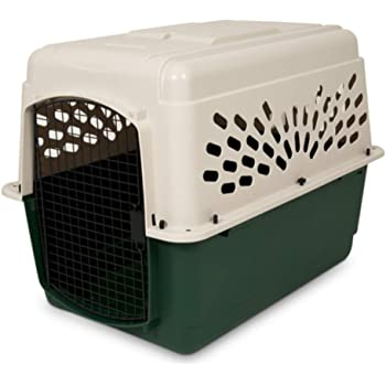 Petmate Ruffmaxx Outdoor Dog Kennel 360-degree Ventilation