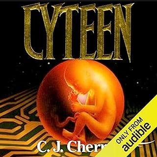 Cyteen cover art