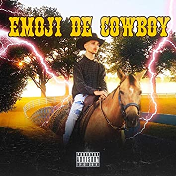 Emoji de Cowboy