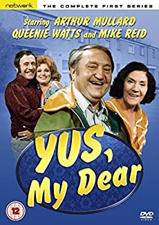 Yus, My Dear - The Complete First Series