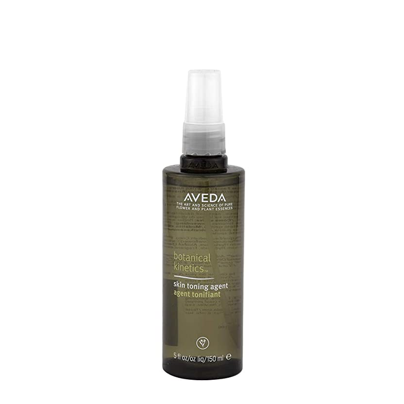 暖かくこどもの日絡まるアヴェダ Botanical Kinetics Skin Toning Agent 150ml/5oz並行輸入品