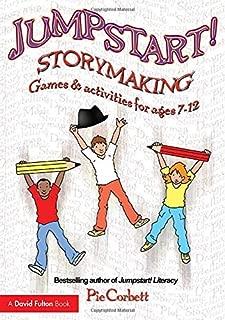 Jumpstart! Storymaking