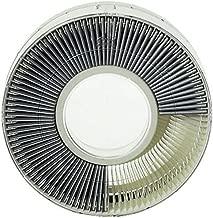 Braun 160632 Round Tray 100 Glass Mounts