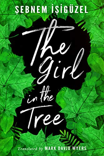 The Girl in the Tree (English Edition)