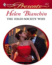 The High-Society Wife (Ruthless Book 1)