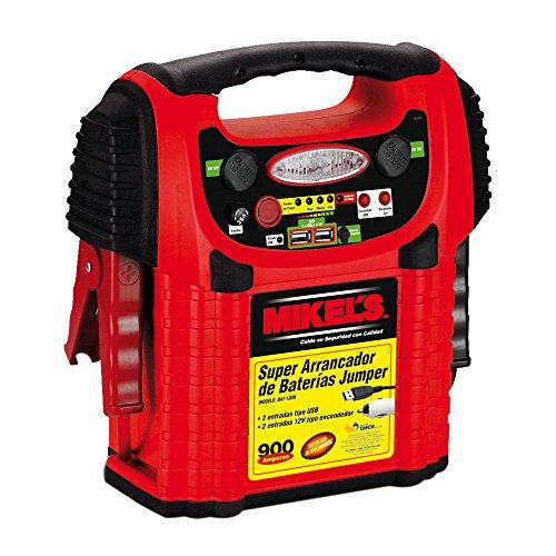 Arrancador De Bateria Autozone marca MIKELS