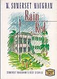 SOMERSET MAUGHAM'S BEST STORIES―Rain、Red (講談社英語文庫)