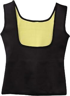 مشد الخصر للنساء من النيوبرين المثير لمشكلات الجسم للتخسيس الخصر ملابس رياضية ضيقة للنساء أسفل الصدر المشكل زائد الحجم S-2...