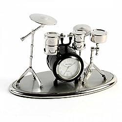 Widdop Wm Miniature Clock and Drum Set