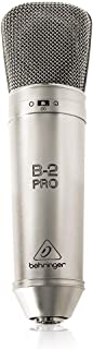 10 Mejor Behringer B2 Vs B2 Pro de 2020 – Mejor valorados y revisados