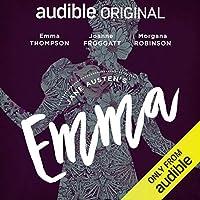 Emma audio book