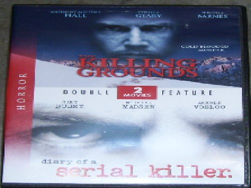 The Killing Grounds / Diary of a Serial Killer Double Feature