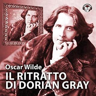 Il ritratto di Dorian Gray cover art
