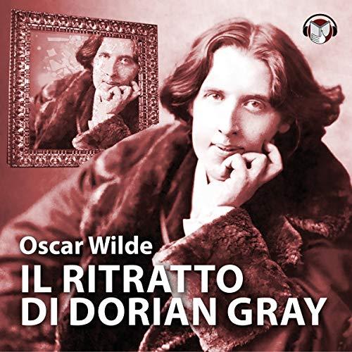 Il ritratto di Dorian Gray copertina
