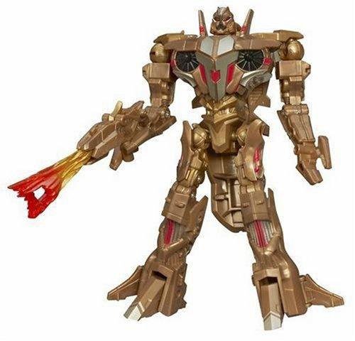 Hasbro - Figurine - Transformer - Protoform Starscream Decepticon