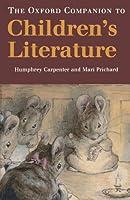 The Oxford Companion To Children'S Literature (Oxford Companions Ncs)