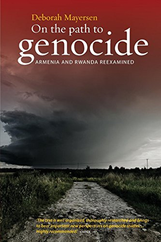 On the Path to Genocide: Armenia and Rwanda Reexamined