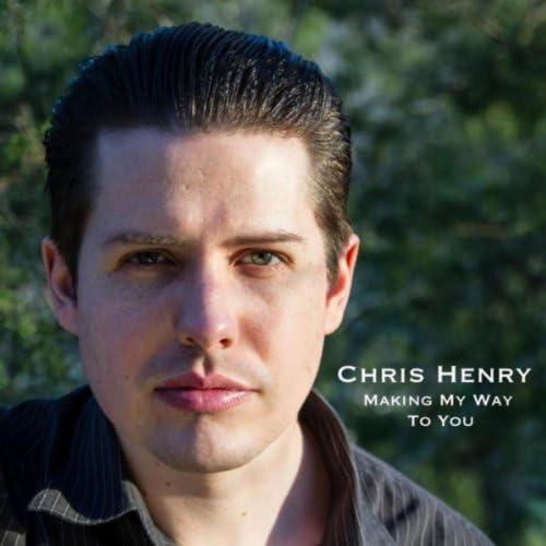 Chris Henry