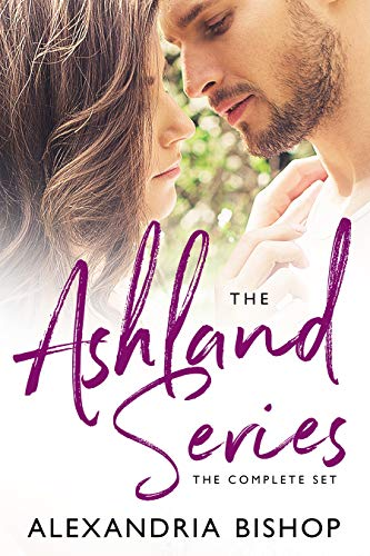 The Ashland Series Boxed Set, Books #1-4