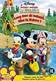 Mickey Mouse Clubhouse : Vive la Nature ! [DVD]