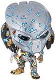 Funko POP! Películas: Depredador #913 - Capa exclusiva de depredador