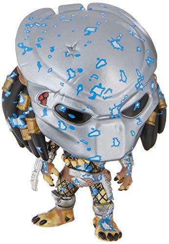 Funko Pop! 47586 Movies: Predator #913 - Predator Cloaking Exclusive