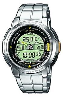 Casio AQF-100WD-9BVEF Men's Watch AQF-100WD-9BVES (B000K6B7WE) | Amazon price tracker / tracking, Amazon price history charts, Amazon price watches, Amazon price drop alerts