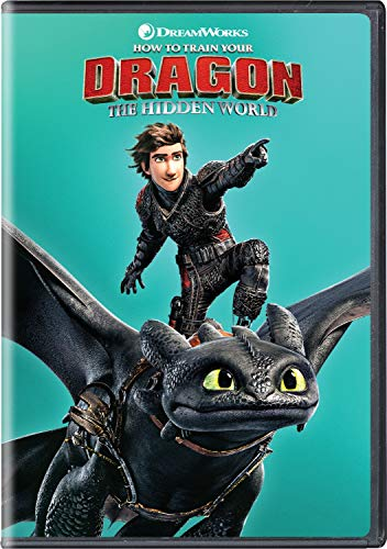 How to Train Your Dragon: The Hidde…